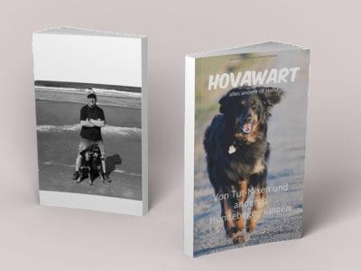 Buch Hovawart - alle andere ist Hund Band 1 von Alexander Laubenthal, Von TUT-Nixen und anderen Hundebegegnungen