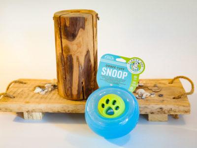 Der Nook und der Snoop