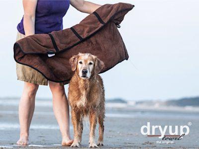 Hundehandtuch für den Hovawart