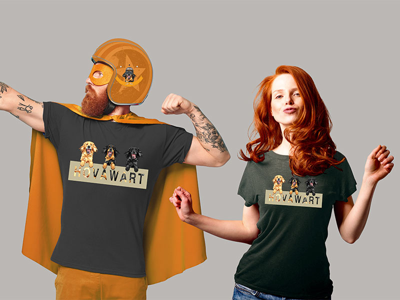 Hovawart T-Shirt