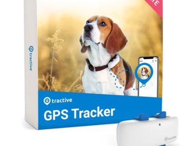Der bisher genauste und energiesparendste GPS-Tracker für Hunde. Orte deinen Hund ganz einfach in Echtzeit