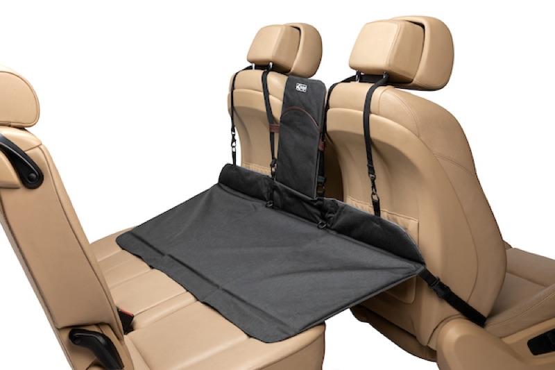 Backseat Bridge schliesst die Lücke zwischen Vorder- und Rücksitz