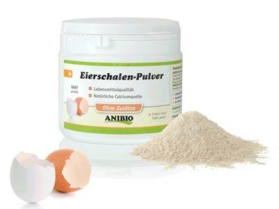 Eierschalen-Pulver, Eine natürliche Calciumquelle