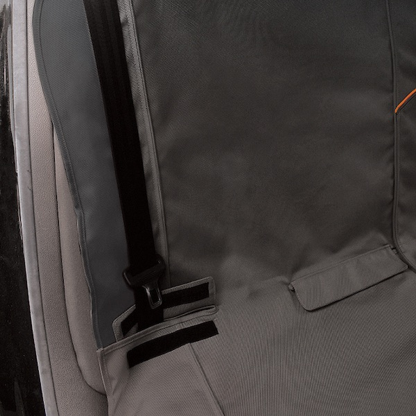Rücksitzbank Schutz für dein Auto