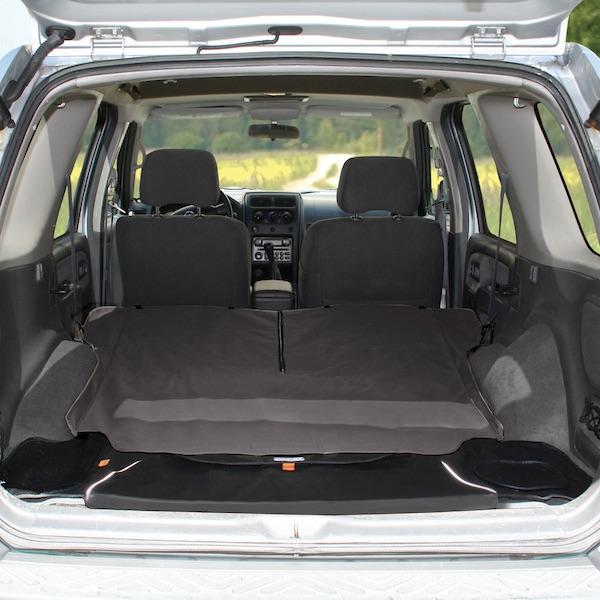 Kofferraumschutz schwarz