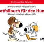 Notfallhandbuch für den Hund