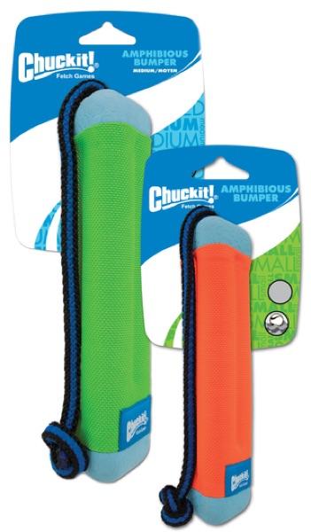 Wasserspielzeug Chuckit_Amphibious-Bumper