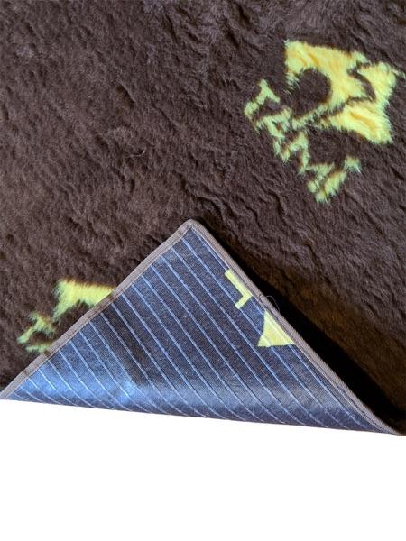 Decke für Hundebox, Schadstofffrei und rutschfest