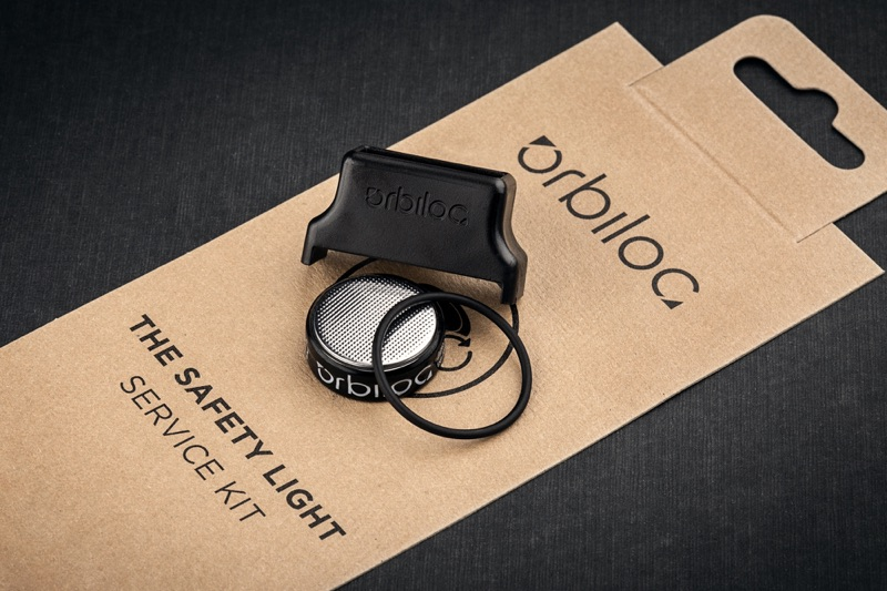 Service Kit für Orbiloc Lampen
