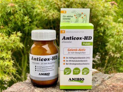 Anticox-HD Gelenk Aktiv