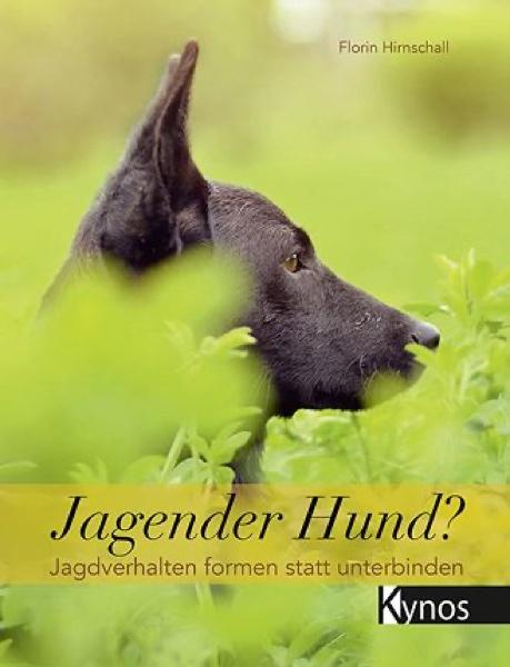 Buch Jagender Hund